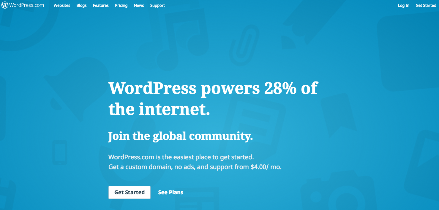 WordPress.com Explained